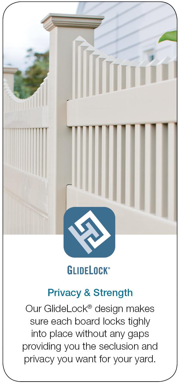 GlideLock