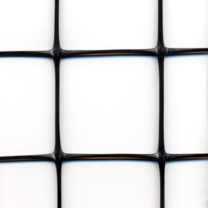TENAX CINTOFLEX PLASTIC HEAVY DUTY DEER & WILDLIFE FENCE 7.5' X 164'