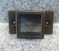 Stationary Wall Flange