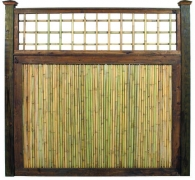 Lattice Top Bamboo