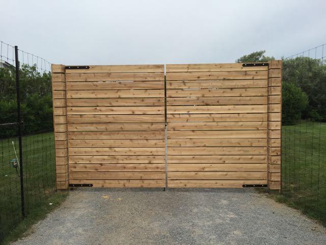 Wayside Fence Company Bay Shore Ny Fence Amp Gates