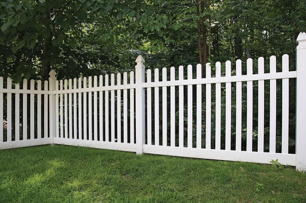 Pvc Fence Vinyl Fence Long Island New York
