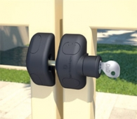 Magna Latch Side Pull