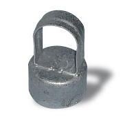 Steel Loop Cap