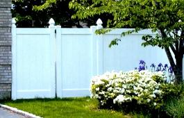 Hamden Fence & Gate