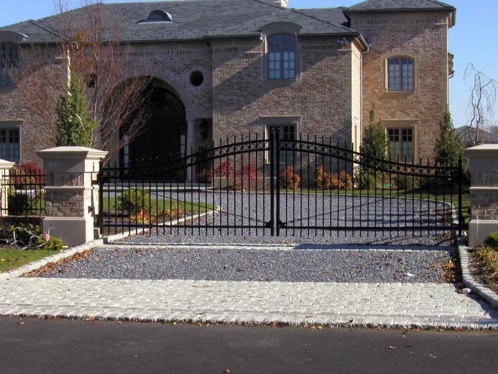 Wayside Fence Company Bay Shore Ny Gates