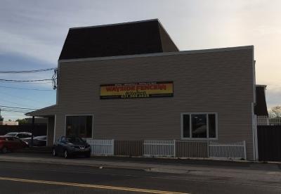 The Bay Shore NY Headquarters: 2016