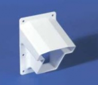 T-Rail Stair Top Bracket