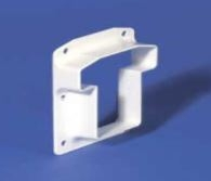 T-Rail Straight Bracket