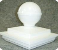 New England Dome Cap