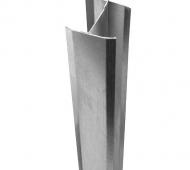 Aluminum Post Stiffeners