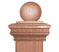 Ball Cap-Round Edge