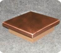 Full Copper Cap
