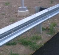 W Beam Rail
